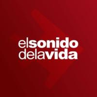 Logo of radio station El Sonido de la Vida