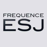 Logo de la radio Fréquence ESJ