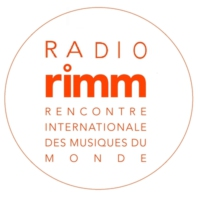 Logo of radio station Radio RIMM by Coart