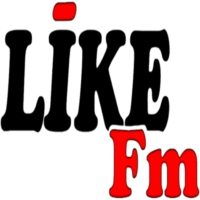 Logo of radio station Like Fm 97.9