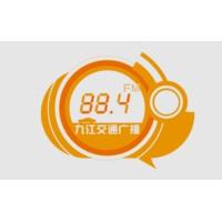 Logo of radio station 九江交通广播 FM88.4