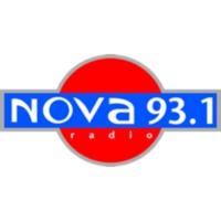 Logo de la radio Nova Radio 93.1