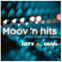 Logo of radio station Moov'n Hits ma french radio