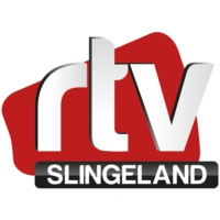 Logo of radio station RTV Slingeland