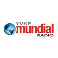 Logo of radio station Radio Nacional YVKE Mundial