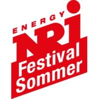 Logo of radio station ENERGY Festivalsommer