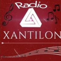 Logo of radio station RADIO XANTILON