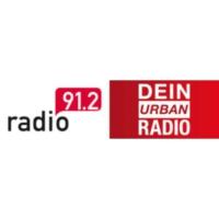 Logo de la radio Radio 91.2 – Dein Urban Radio