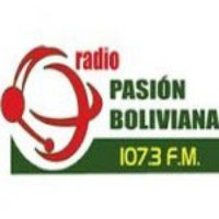 Logo de la radio Radio Pasion Boliviana