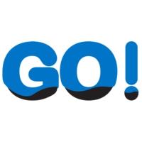 Logo of radio station GoVegan