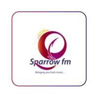 Logo of radio station Sparrow Fm