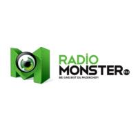 Logo de la radio RadioMonster.FM - Dance