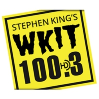 Logo of radio station WKIT 100.3 HD