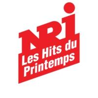 Logo of radio station Nrj Les Hits Du Printemps