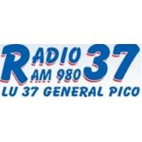 Logo de la radio Radio 37