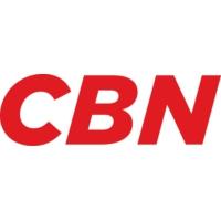 Logo of radio station CBN 90.5 FM