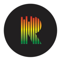 Logo of radio station Release FM