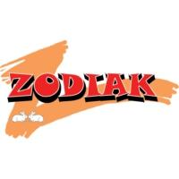Logo de la radio Zodiak Radio