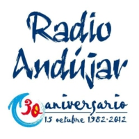 Logo of radio station Radio Andújar 92.9 FM