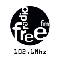 Logo of radio station Free FM