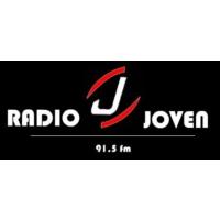 Logo de la radio Fm Joven
