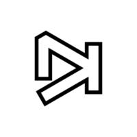 Logo de la radio DEEP KULTURE