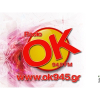 Logo of radio station Ok Radio 94,5 Fm