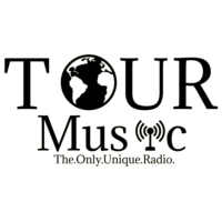 Logo de la radio TOURMusic