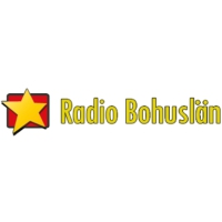 Logo of radio station Radio Bohuslän