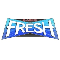 Logo of radio station Radio Fresh