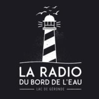 Logo of radio station La Radio du bord de l'eau