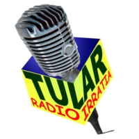 Logo of radio station Radio Tular Irratia