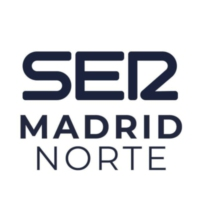 Logo de la radio SER Madrid Norte
