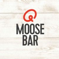 Logo de la radio Q-Moose Bar