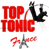 Logo of radio station Top Tonic France