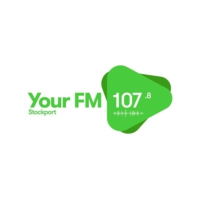 Logo of radio station Your FM