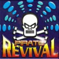 Logo of radio station Pirate Revival
