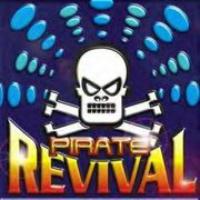 Logo de la radio Pirate Revival
