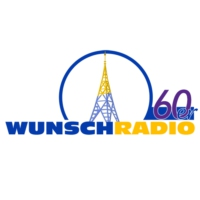 Logo de la radio wunschradio.fm 60er