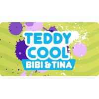 Logo of radio station Radio TEDDY - TEDDY Cool Bibi & Tina