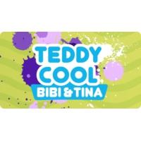 Logo of radio station Radio TEDDY - TEDDY Cool Bibi & Tina