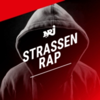 Logo de la radio Energy - Strassen Rap