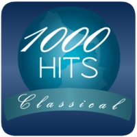 Logo of radio station 1000 HITS Classical