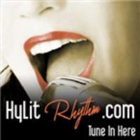 Logo de la radio Hy Lit Radio Rhythm