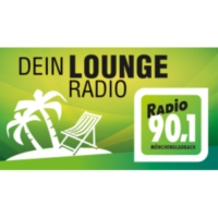 Logo de la radio Radio 90.1 – Dein Lounge Radio