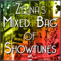 Logo of radio station Zelina's Mixed Bag of Showtunes