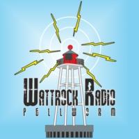 Logo de la radio Wattrock Pellworm