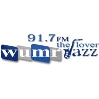 Logo of radio station WUMR 91.7