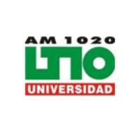 Logo of radio station LT10 Universidad del Litoral 1020 AM