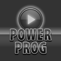 Logo de la radio Power Prog Radio - The Prog Channel